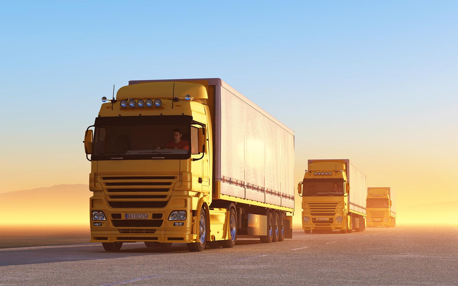 Перевозка грузов из Турции в Россию