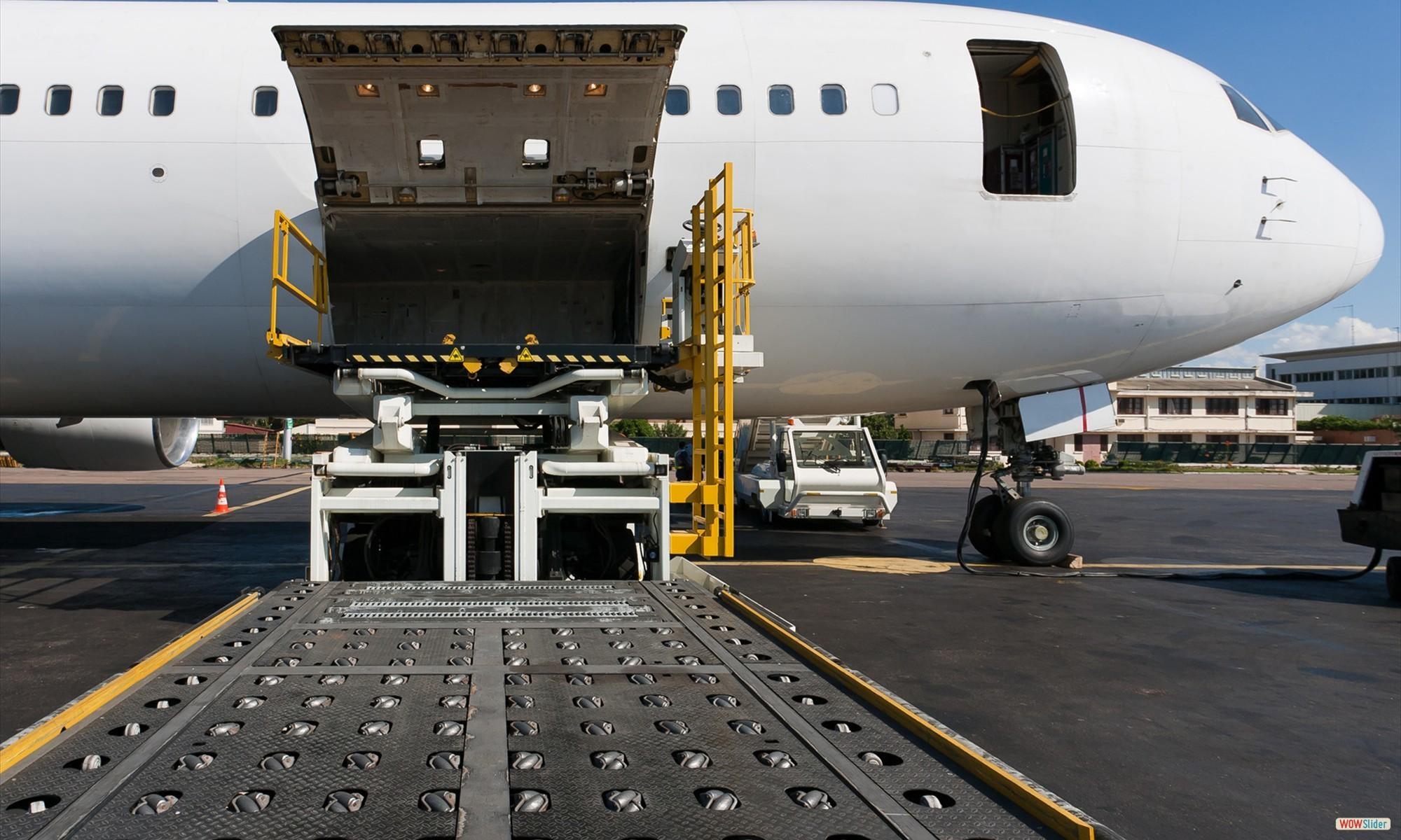 Авиаперевозки карго из Турции
