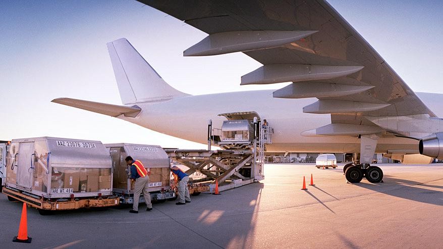 Авиаперевозки грузов из Турции